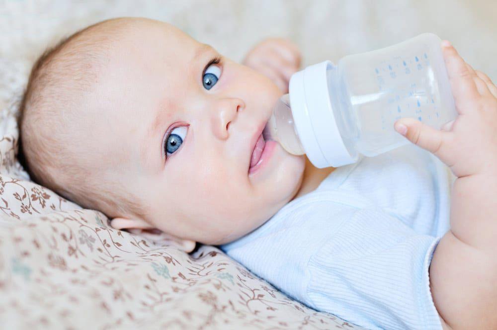 Baby-Bottle